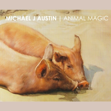 Michael J Austin : Animal Magic