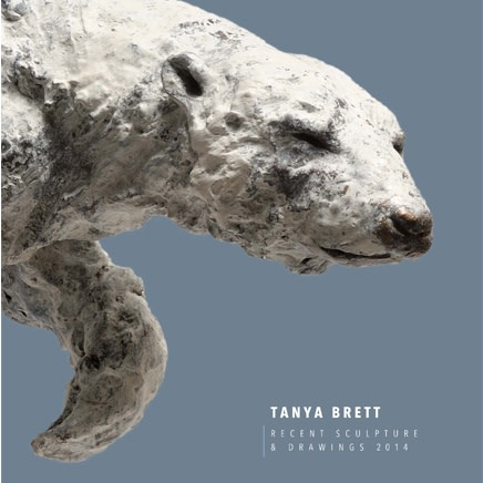 Tanya Brett : Recent Sculpture & Drawings