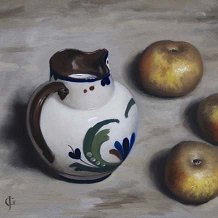 James Gillick : Still Life