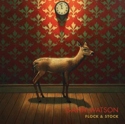 Gavin Watson : Flock & Stock