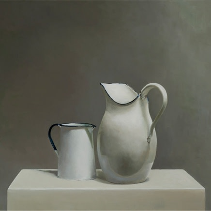 Helen Simmonds : Silent Forms
