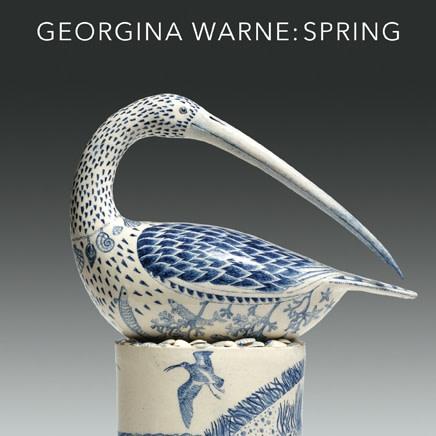 Georgina Warne: Spring