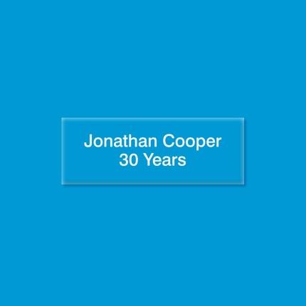 Jonathan Cooper: 30 Years
