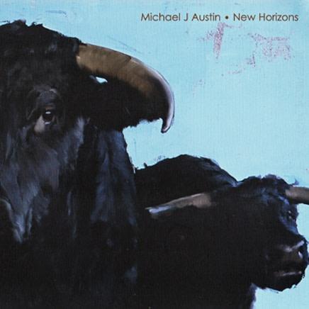 Michael J Austin: New Horizons