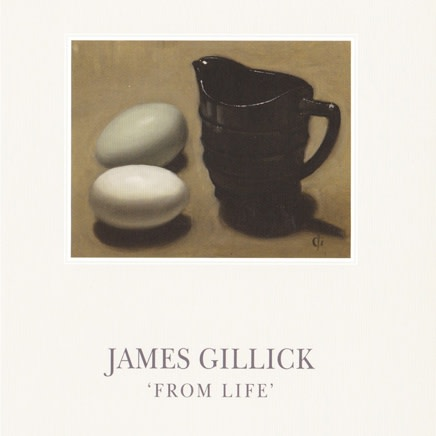 James Gillick : From Life