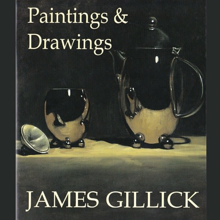James Gillick : Drawings and Paintings
