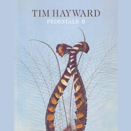 Tim Hayward : Pedestals II