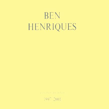 Ben Henriques