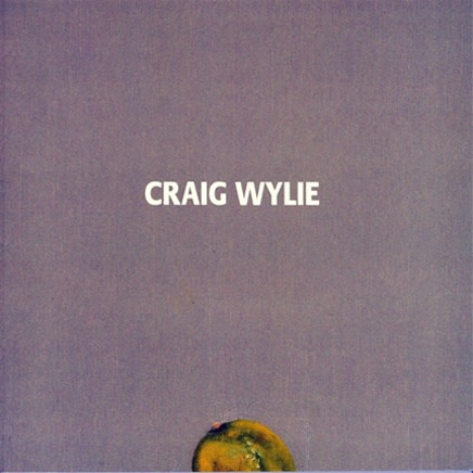 Craig Wylie : Rock Steady