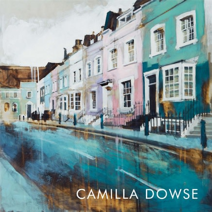 Camilla Dowse : London to Brighton