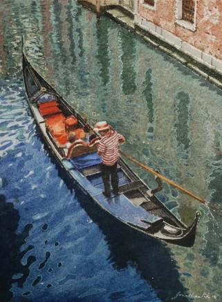 Jonathan Pike, Gondola II