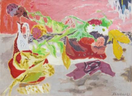 Jules Cavailles, Le Vase de Pantin