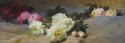 Achilles Theodore Cesbron, Roses