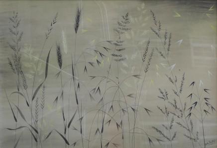 John Banting, Grasses
