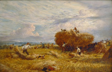 John Linnell, The Haymakers