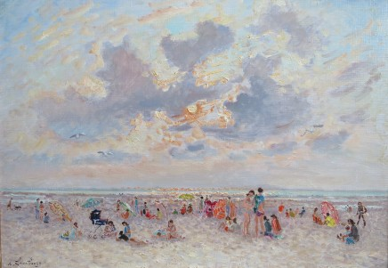 Andre Hambourg, Trouville