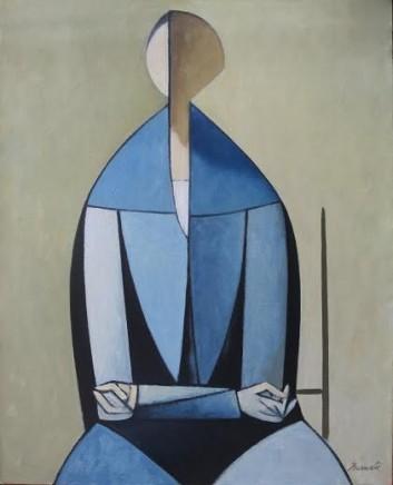 Duilio Barnabe, Meditation