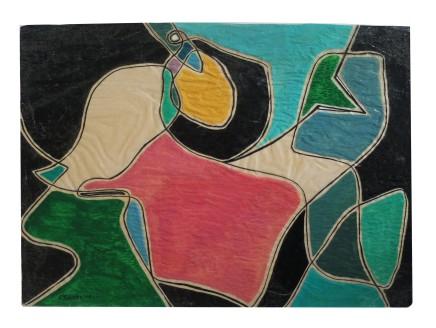 James Pichette, Colour Field