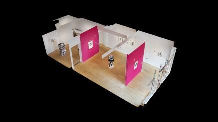 Kristin Hjellegjerde London Addicted To Love Soheila Sokhanvari Dollhouse View