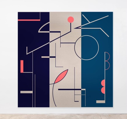 Trebuchet Talks: Getting ahead in art curation