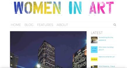 WIA Artist Profile: Sinta Tantra