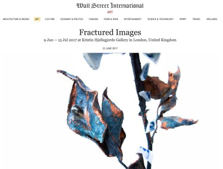 Fractured Images
