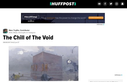 The Chill of The Void