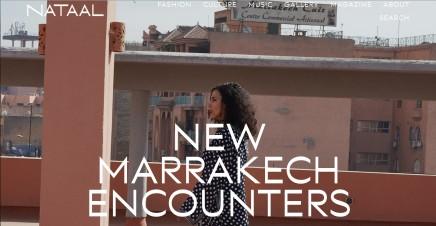 New Marrakech Encounters