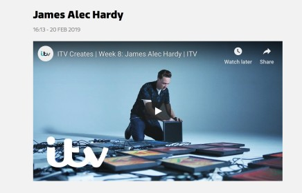 James Alec Hardy