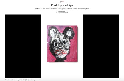 Post Apoca-Lips