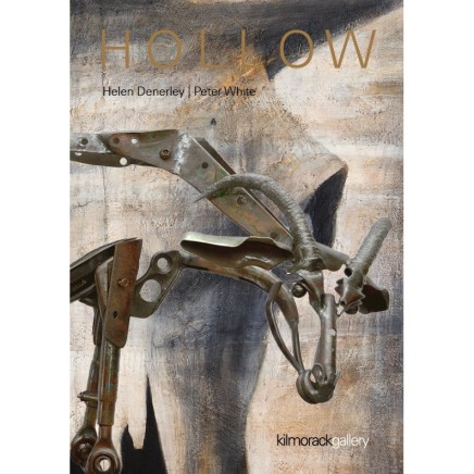 Hollow Work By Peter White And Helen Denerley