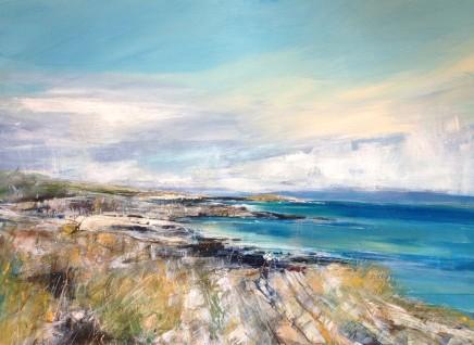 SARAH CARRINGTON Coastlines: New work by Sarah Carrington