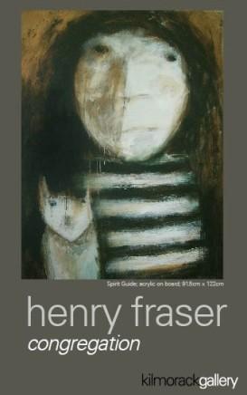 HENRY FRASER