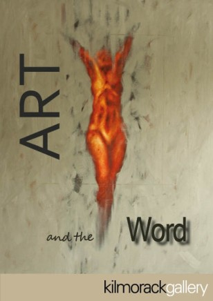 ART and the WORD an exploration of artists and language