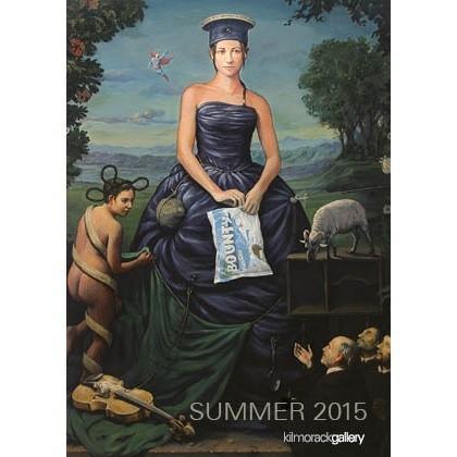 Summer Exhibition 2015
