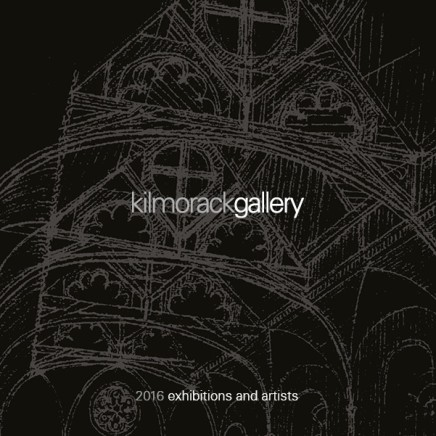 2016 EXHIBITIONS and ARTISTS catalogue