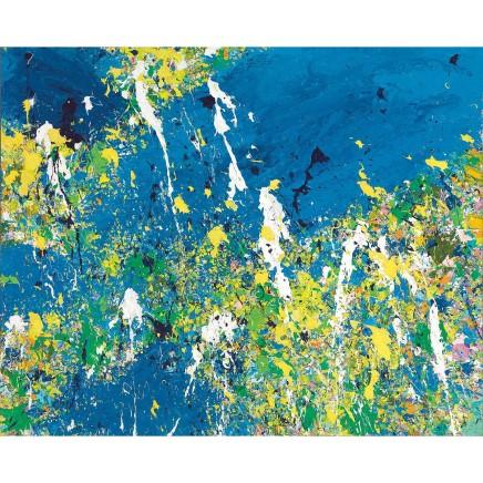 丁雄泉, 多么灿烂的阳光, 1968