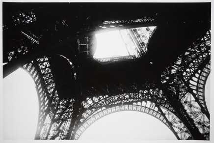 森山大道, 巴黎, 1989