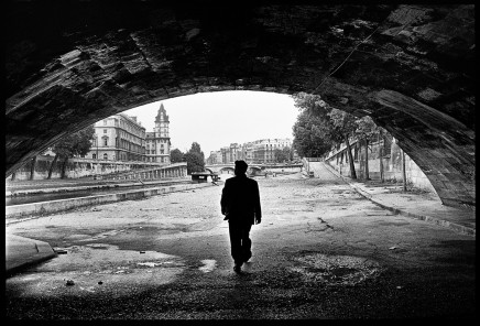 Daido Moriyama, Paris, 1989