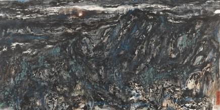 Wu Yi, Righteous Spirit of the Grand Horizon, 2006