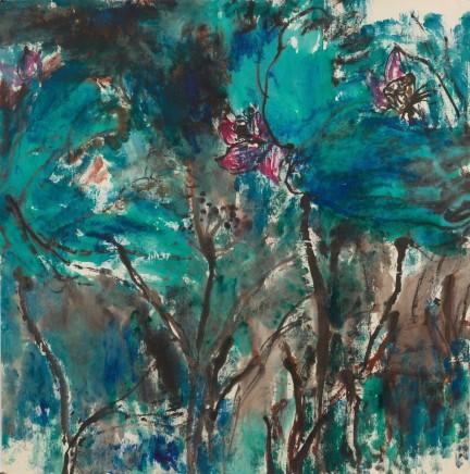吳毅, 荷韻, 1988