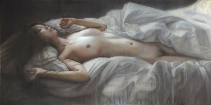 Atsushi Suwa, Sleeper 2014 I, 2014