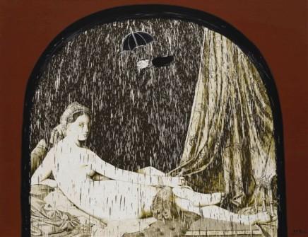 方少華, 禁止讓大宮女淋雨, 2006