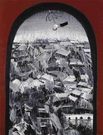 方少华, 今天没有沙尘暴, 2006