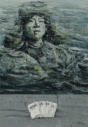 方少華, 似水流年 - 毛澤東選集, 2007