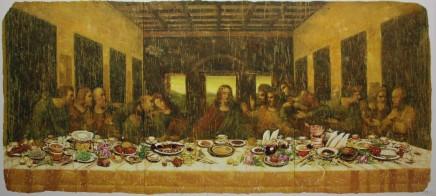 方少華, 最好的晚餐, 2008