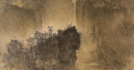 李华弌, 山水, 2014