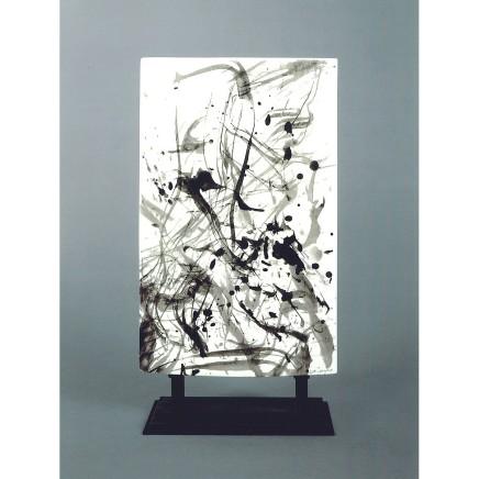 Zao Wou-Ki, Untitled, 2007