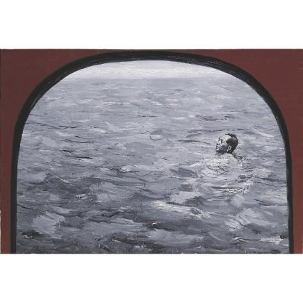 方少华, 热风吹雨洒江天 - 毛泽东, 2006