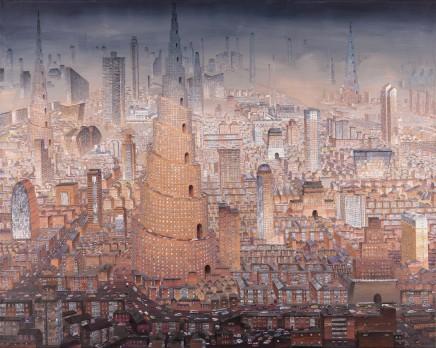 Zhang Gong, Babel, 2011